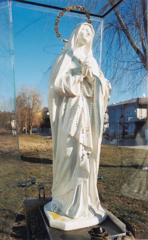 Madonna Addolorata del Perdono